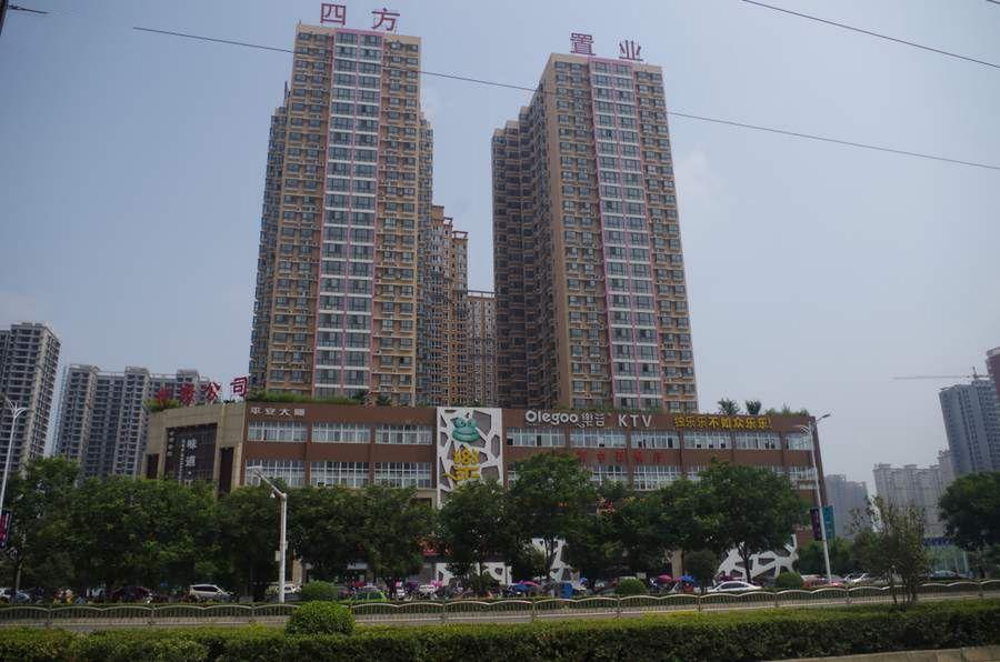 黄河兴龙城